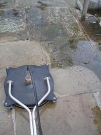 Driveway Cleaning Hull: Patio Cleaning Hull: Pressure Cleaning image