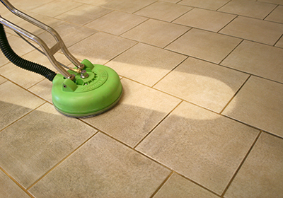 Floor, Tile and Stone Cleaning image